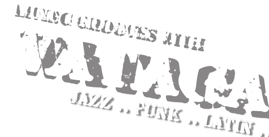 LIVING GROOVES WITH WATAGA
